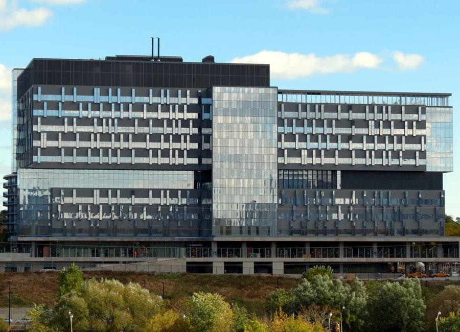 Bridge Point Hospital, Toronto
