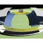 Ivor Wynne Stadium, Hamilton
